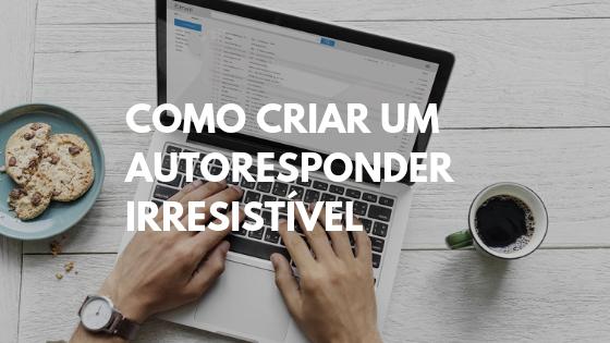 autoresponder, auto responder, email autoresponder, mailchimp autoresponder