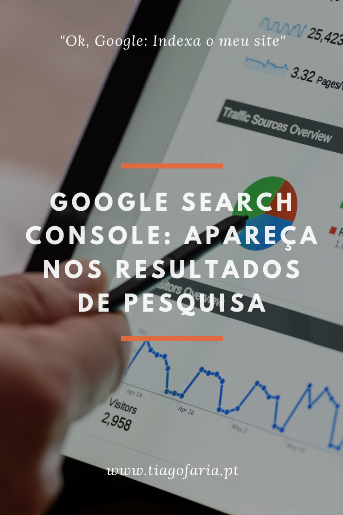google search console, sitemap, yoast seo, webmaster tools