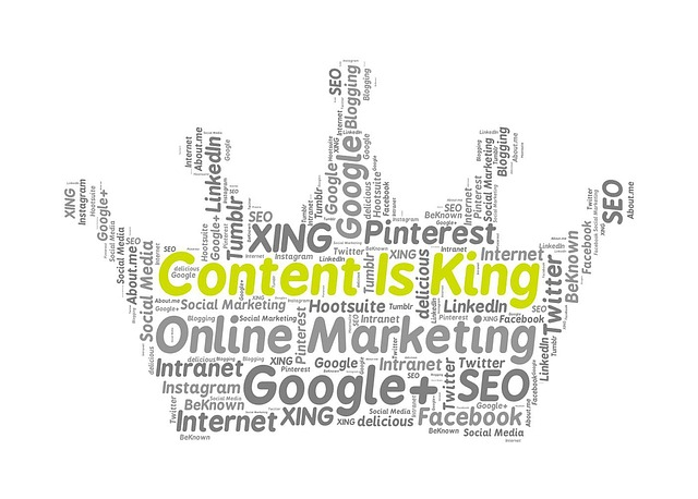 marketing de conteúdo, google search console