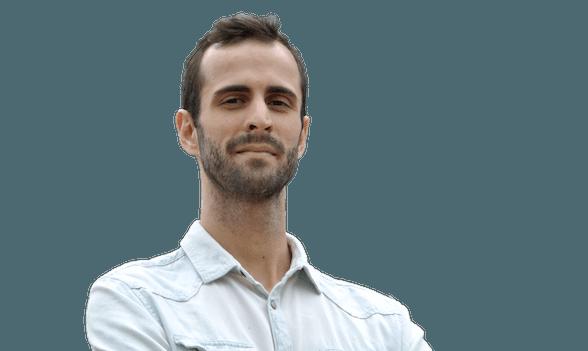 tiago faria, marketing digital