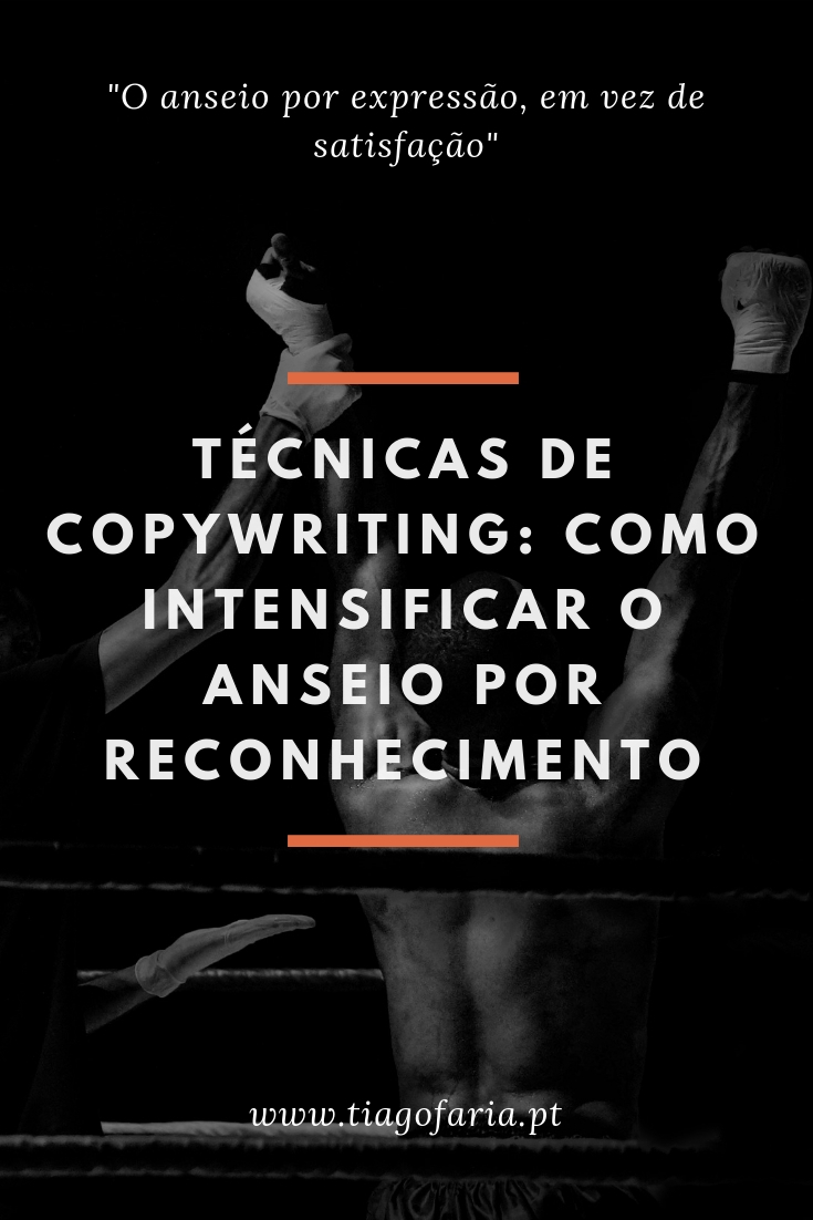 técnicas de copywriting, copywriting, o que é copywriting, significado copywriting
