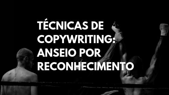 técnicas de copywriting, copywriting, o que é copywriting, significado copywriting