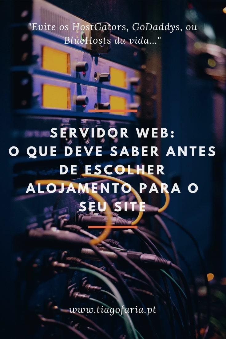 servidor web, comprar servidor, servidor virtual, servidor dedicado, servidor partilhado, tipos de servidor web, servidor de páginas web, diferentes servidores web