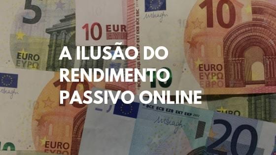 rendimento passivo, rendimentos passivos, rendimento passivo portugal, fontes de rendimento passivo, como ter rendimento passivo, rendimento ativo