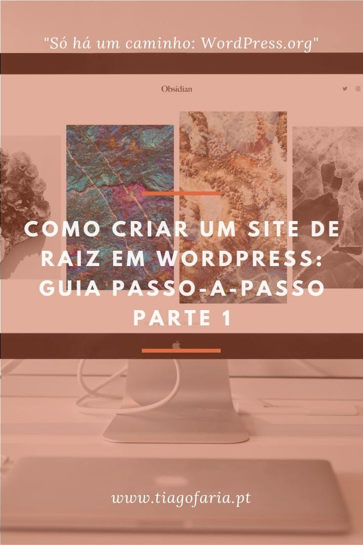 como criar um site, criar um site, fazer um site