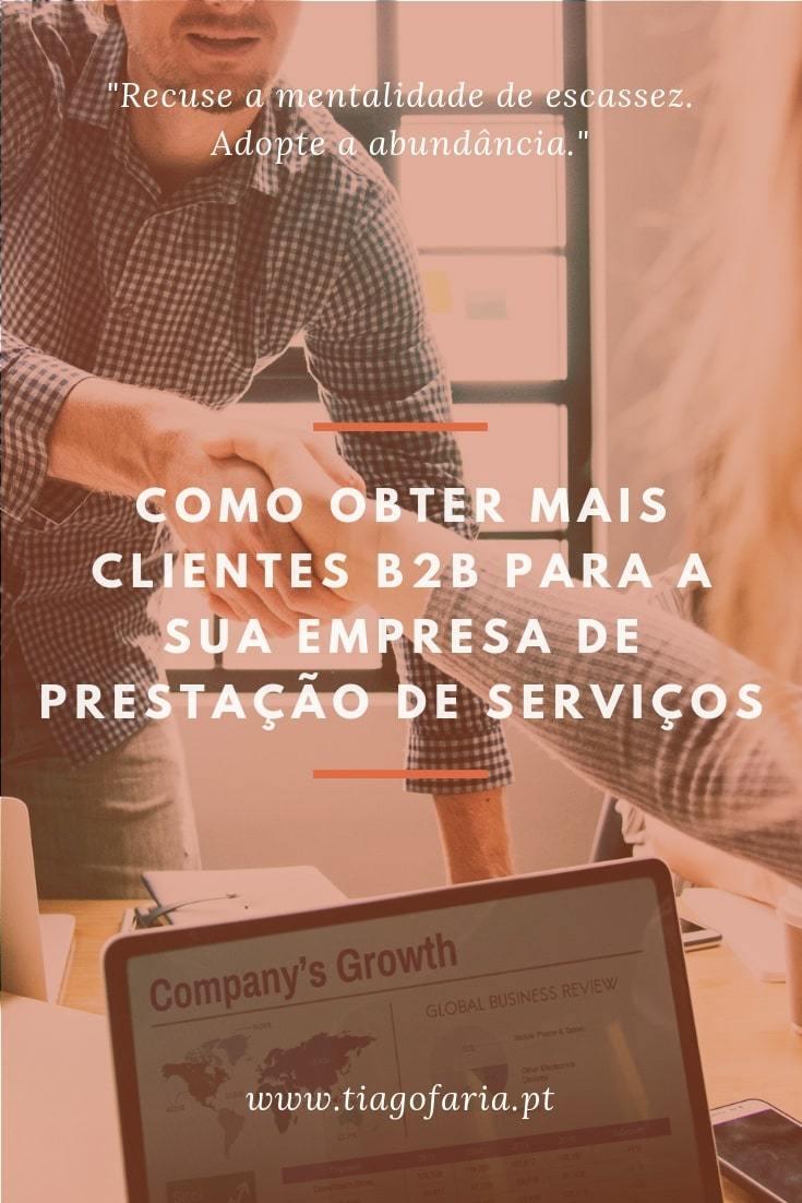 clientes b2b, empresas b2b, marketing b2b, b2b business to business, negocios b2b