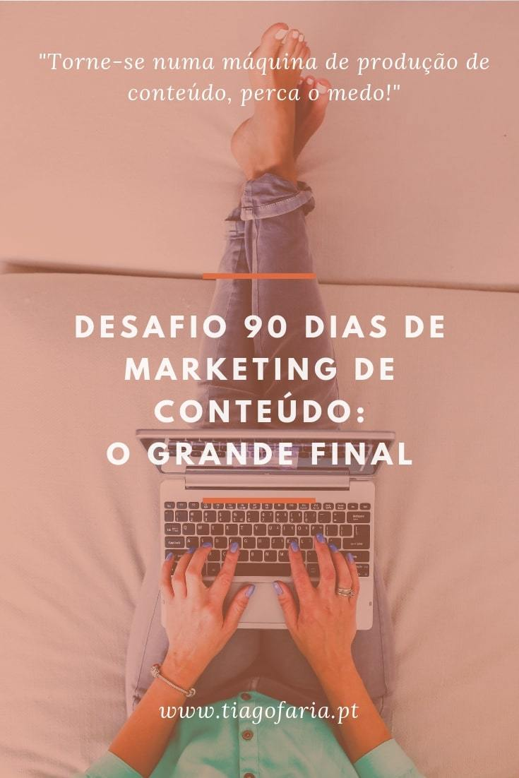 desafio 90 dias, marketing de conteúdo, desafio de marketing