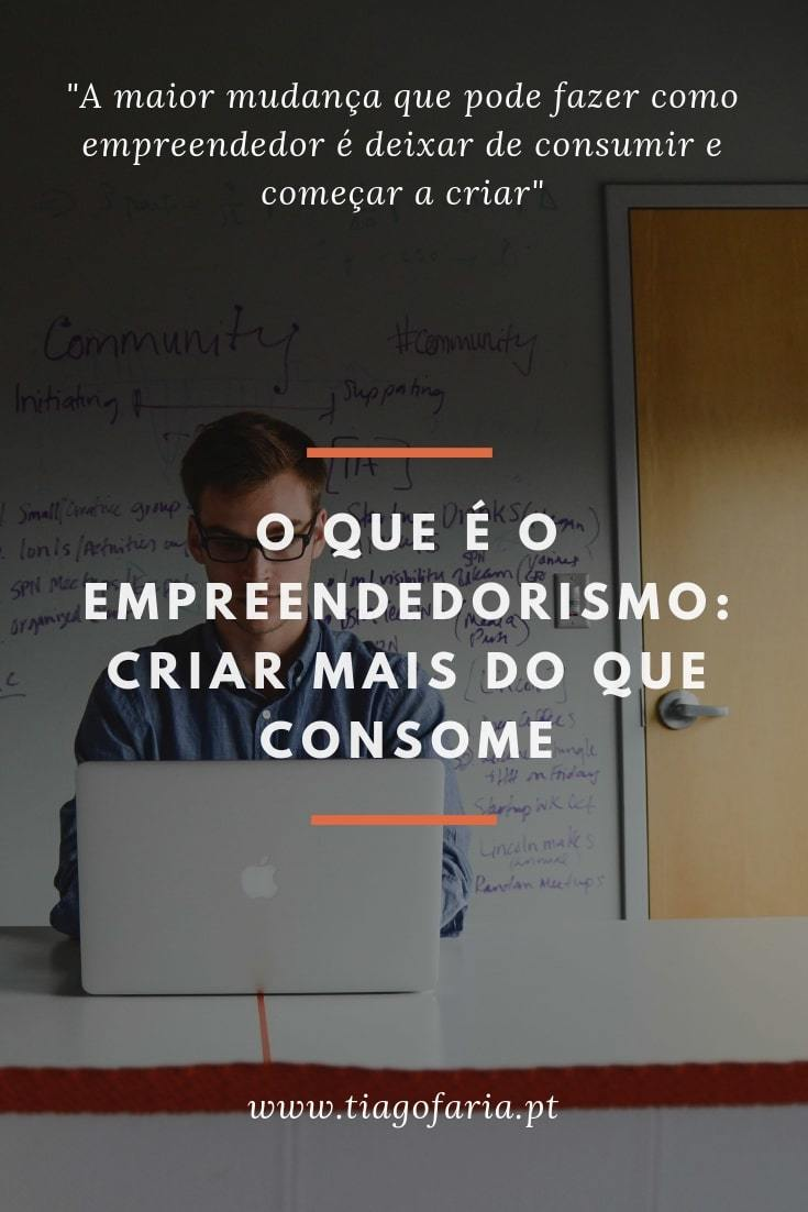 o que é o empreendedorismo, empreendedorismo o que é, o que é ser empreendedor, conceito de empreendedorismo, características do empreendedorismo, noções de empreendedorismo