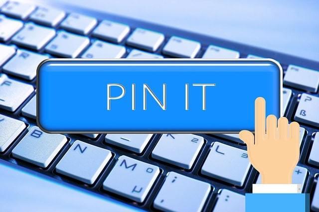 pinterest marketing, marketing pinterest, pinterest o que é, pinterest pins, pins detalhados