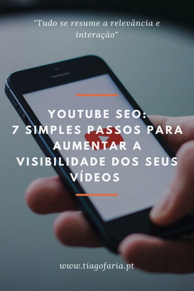 youtube seo, youtube ranking, tags para youtube