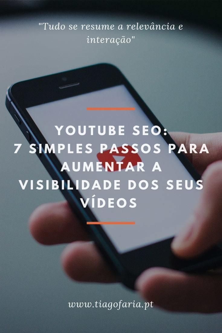 youtube seo, youtube ranking, tags para youtube