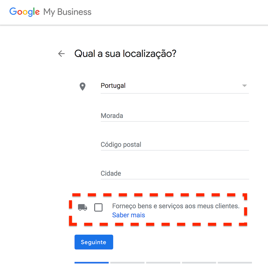 google my business, morada google my business