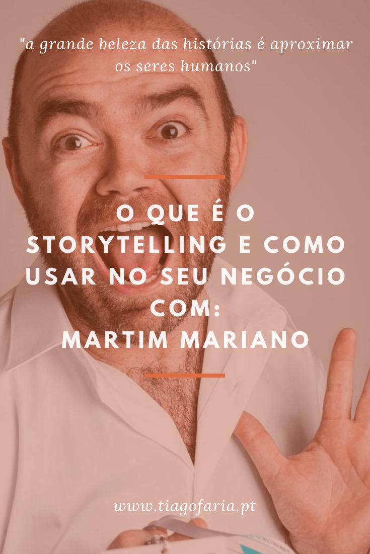 o que e o storytelling e como usar no seu negocio com martim mariano