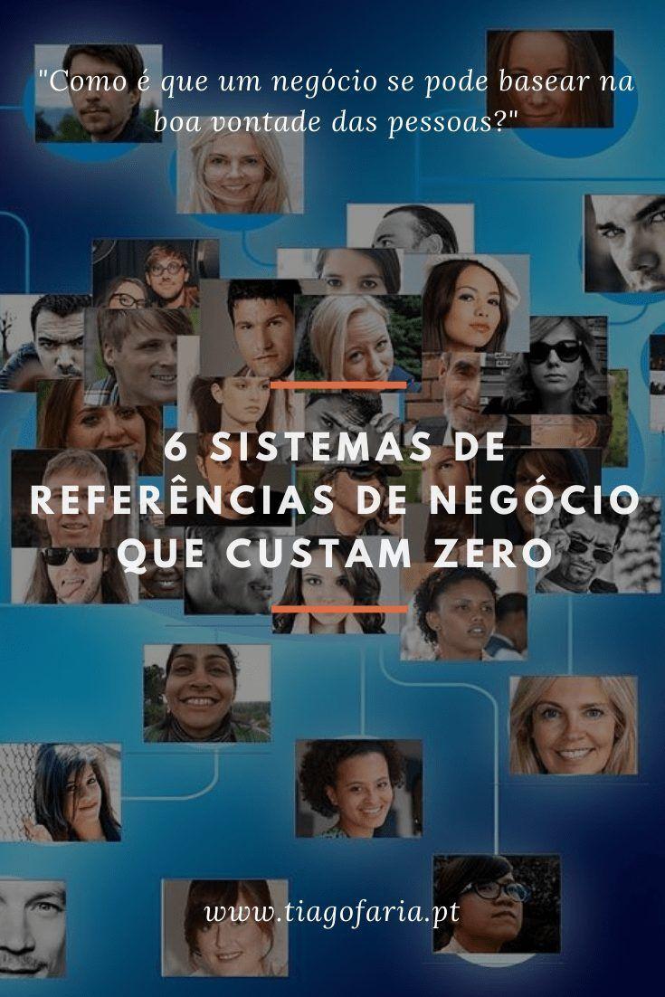6 sistemas de referências de negócio que custam zero