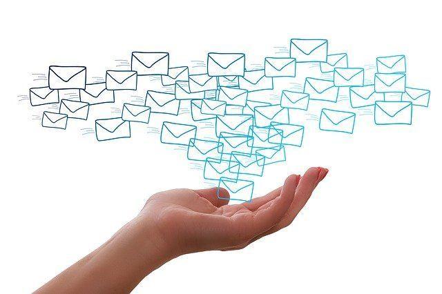 Seguimento aos emails de contacto para obteres backlinks