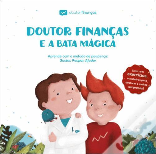 Doutor Finanças e a Bata Mágica