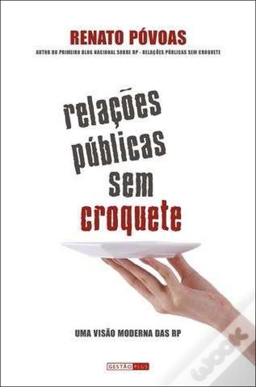Relações Públicas Sem Croquete