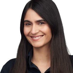 Rita Montezuma