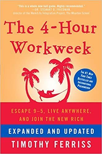 The 3-Hour Workweek